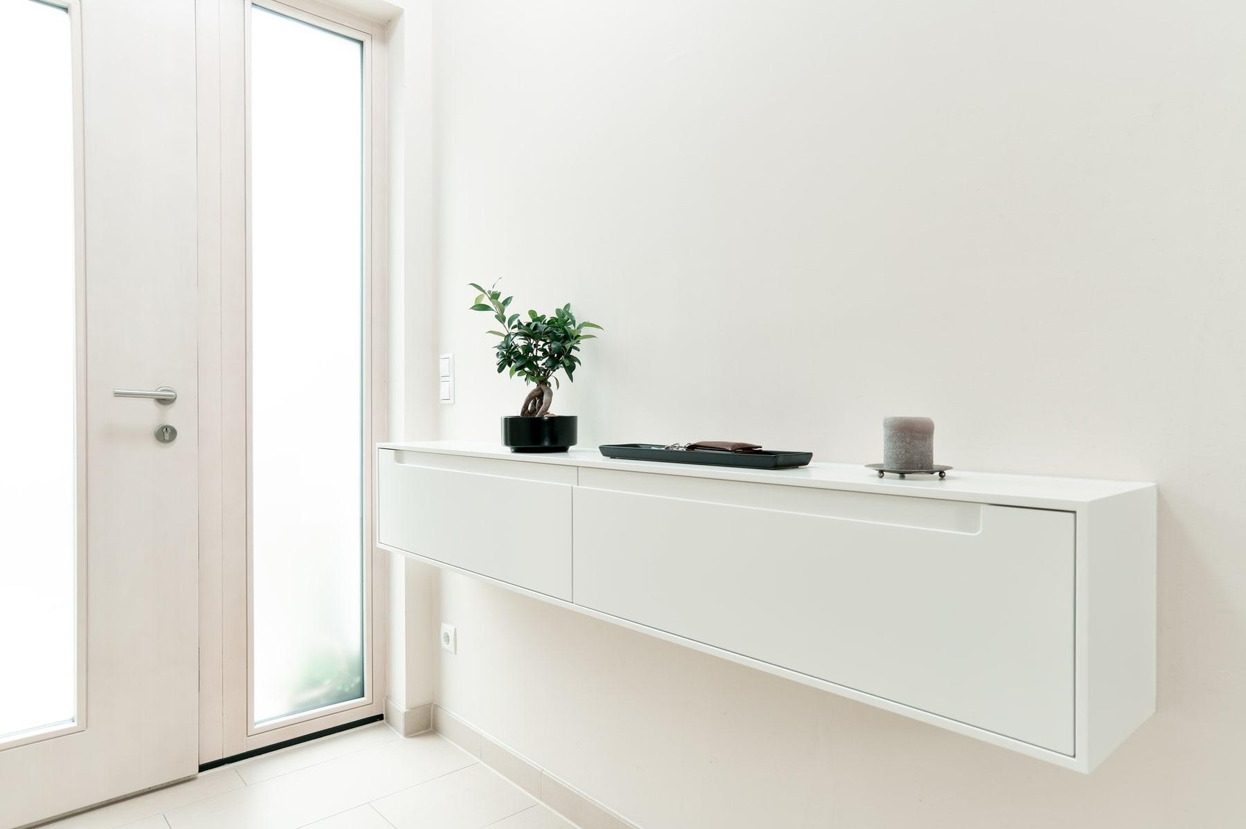 Reininger Küche Vorzimmer2154