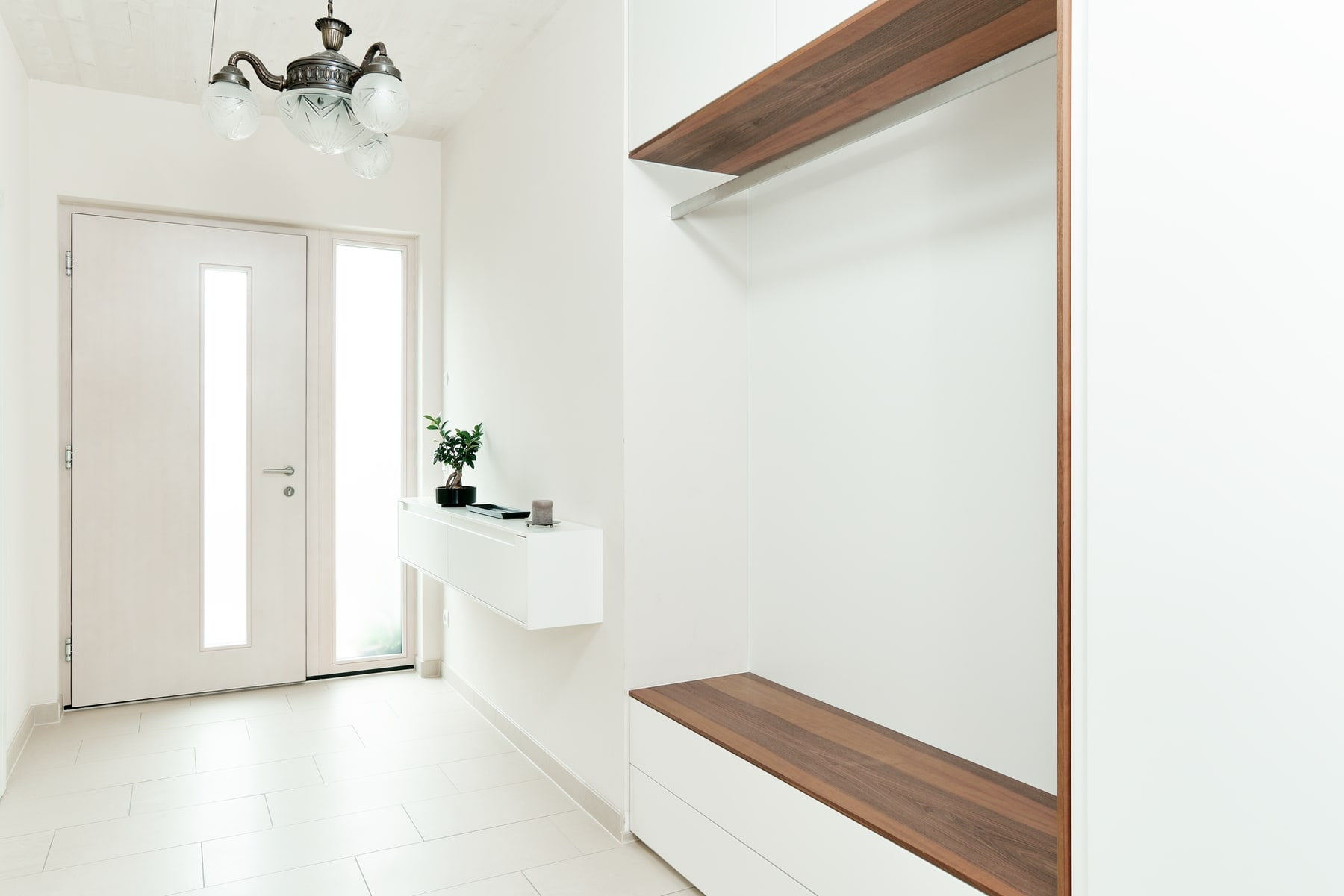 Reininger Küche Vorzimmer2192